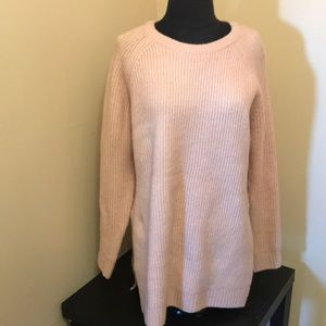 Forever 21 Long Sweater Size Large NWOT